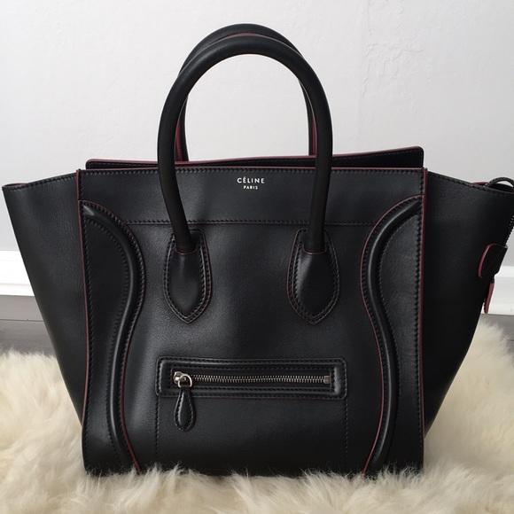 cd45591b136 Celine Bags   Nano Bag   Poshmark
